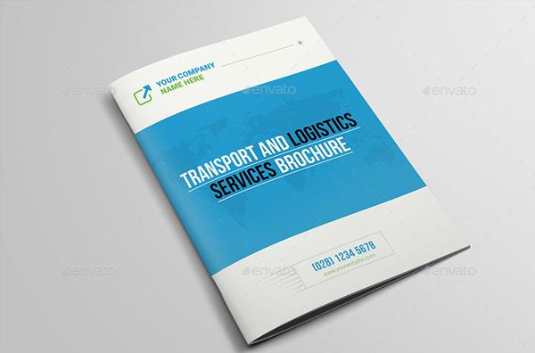 Transport & Logistics Services Brochure