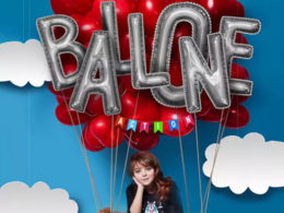 Balloon Photoshop Actions
