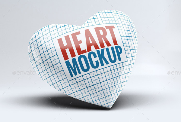 Heart Mock-Up