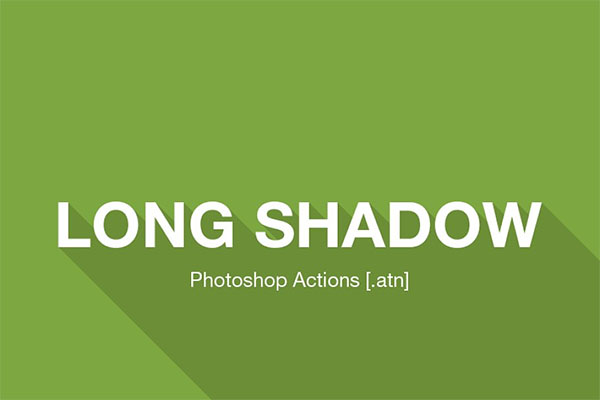 Long Shadow Generator Action