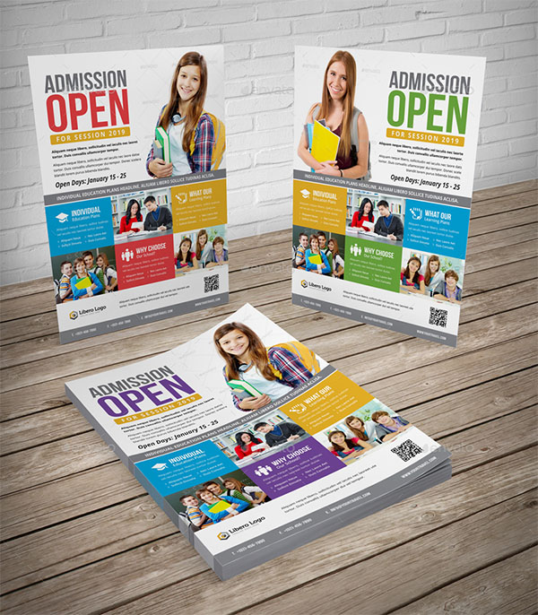 37 School Study Flyer Templates Free Psd Ai Eps Vector Downloads