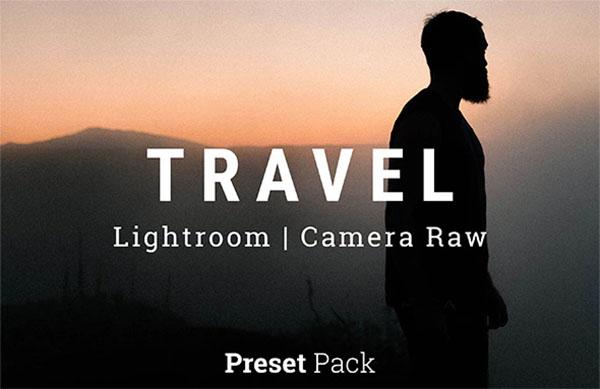 Travel Lightroom & ACR Presets