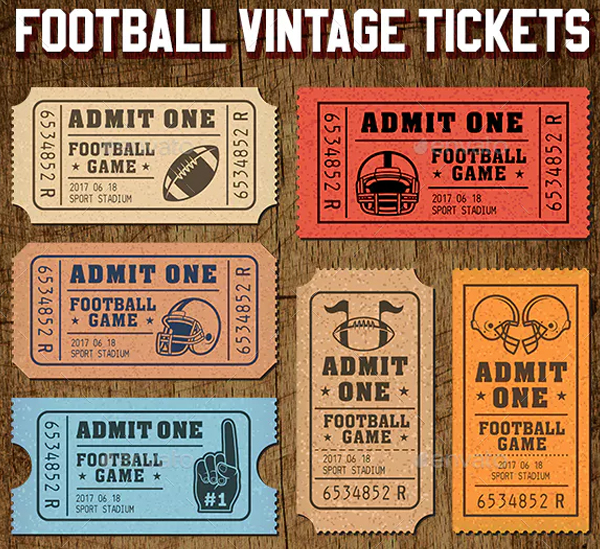 Ticket Template Free Word from www.templateupdates.com