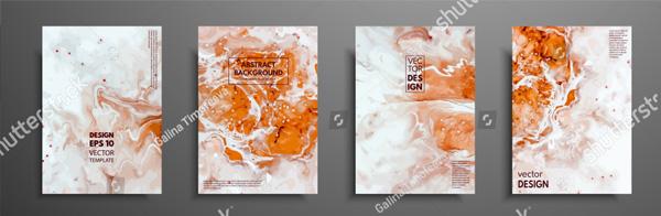 Acrylic Paints Brochure