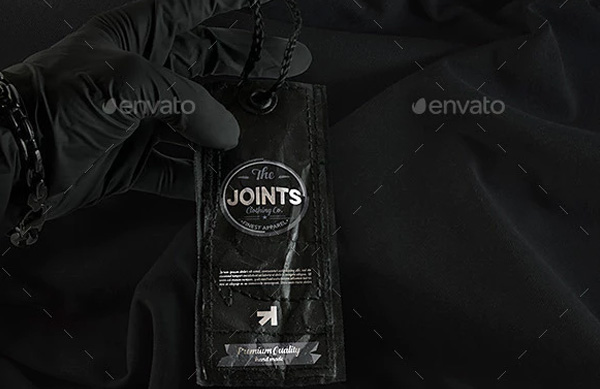 Best Tag Mock-Up