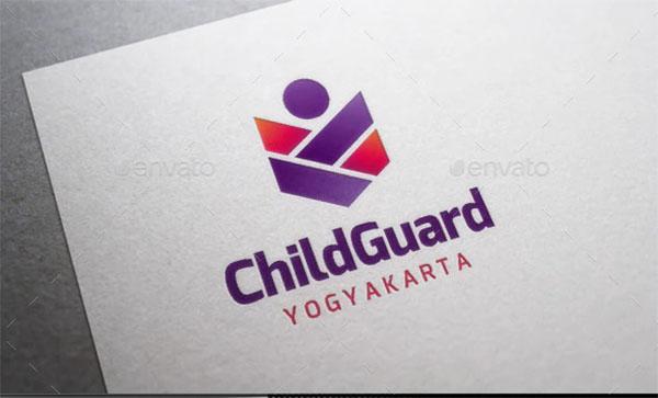Child Guard Logo