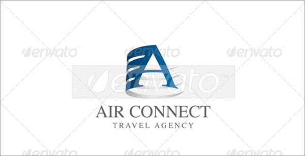 Corporate Transport Logo Design