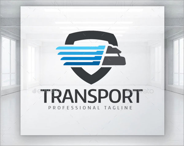 Creative Transport Logo