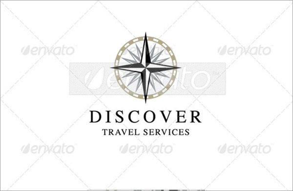 Discover Transportation Logo