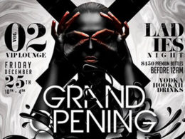 Grand Opening Flyer Templates