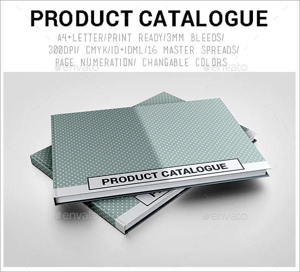 Landscape Product Catalogue