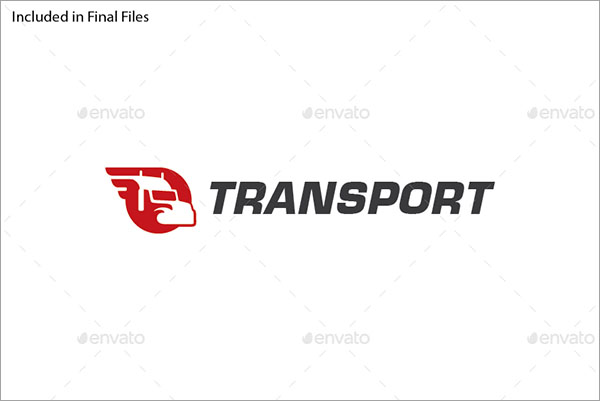 Modern Transport Logo Designs