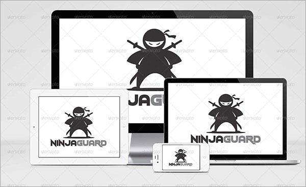 Ninja Guard Logo