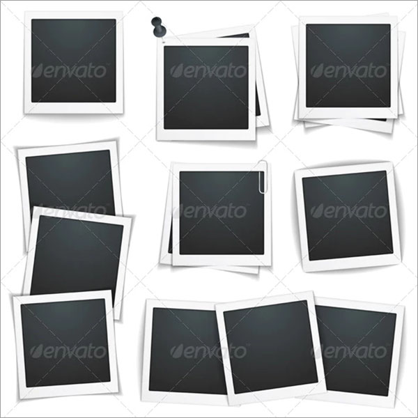 Photo Vector Frames