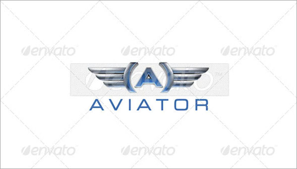 Transport 3D Logo Design