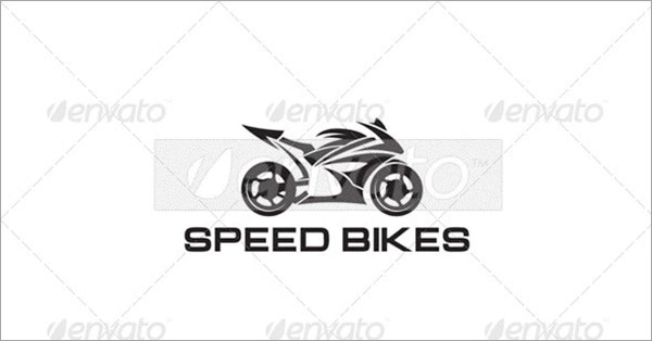 Transport Bikes Logo Design