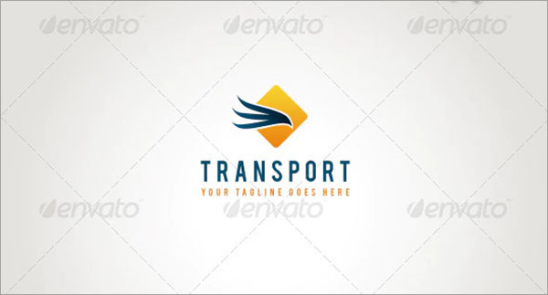 Transport Logo Design