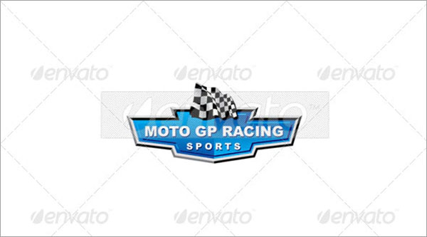 Transport Moto Gp Racing Logo