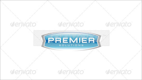 Transport Premier Logo Design