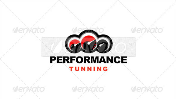 Transport Repairing Logo
