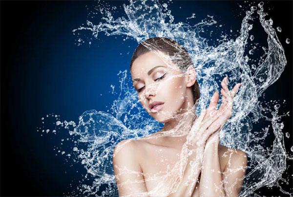 Water Splash Photoshop Action