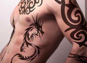 Free Tattoo Mockups