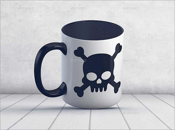 Mug PSD, JPG MockUp