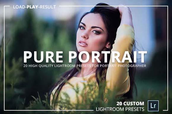 47+ Portrait Lightroom Presets - Free DNG, TIFF, PSD, JPG