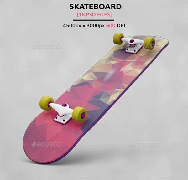 Download 29 Skateboard Mockups Free Premium Photoshop Format Downloads