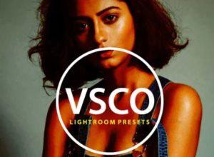 Vsco Lightroom Presets
