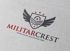 Military Logo Designs