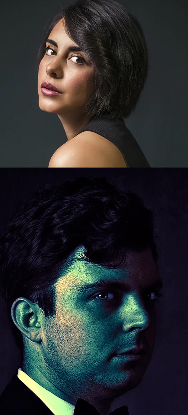 Cinematic Photoshop Editable Actions Bundle