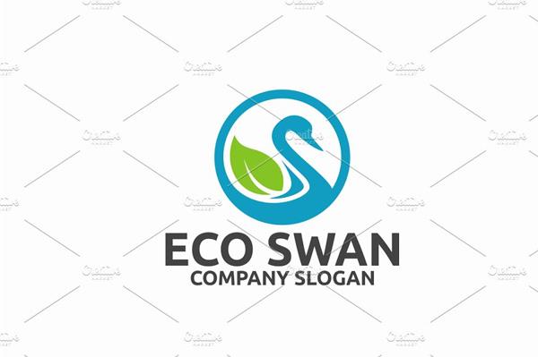Eco Swan