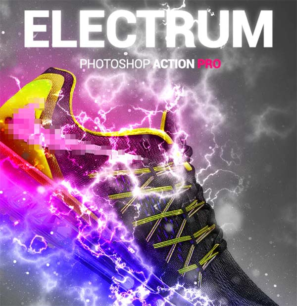 Electrum PS Action